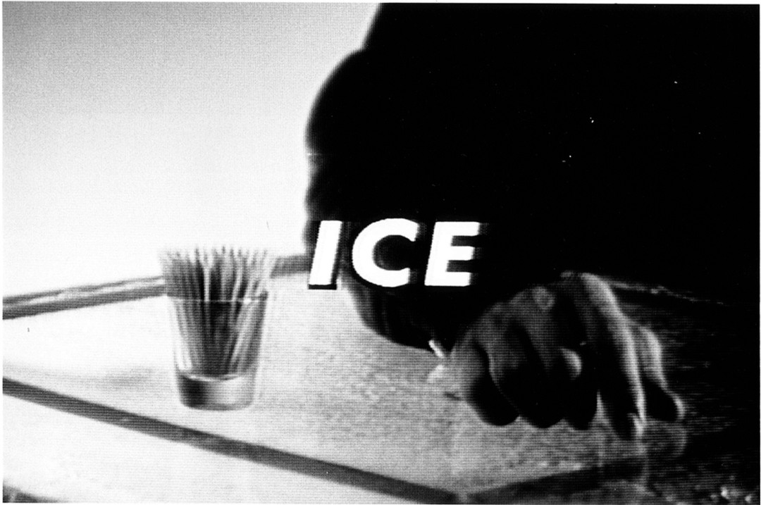 Burt barr ice
